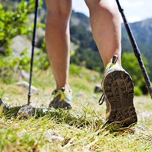 Activité randonnée en Dordogne