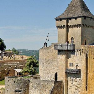 Châteaux de Dordogne