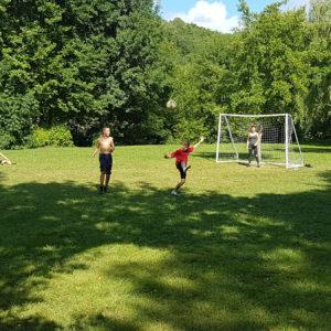 Activités sportives de plein air