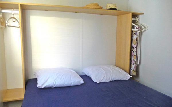 La chambre double du Tit'home