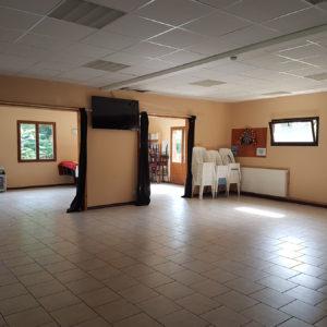 Location de salle à Belvès en Dordogne