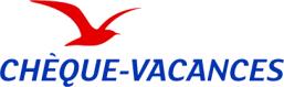 moyen de paiement : logo chèques vacances ANCV