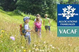 Partenariat du camping La Lénotte avec La CAF pour le dispositif VACAF