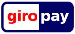 Moyen de paiement : logo Giropay