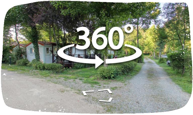 Visite virtuelle camping